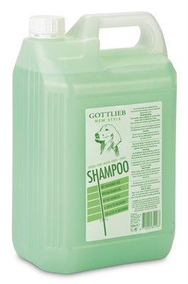 Gottlieb shampoo kruiden