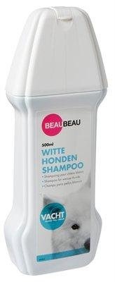 Beau beau hondenshampoo witte honden shampoo