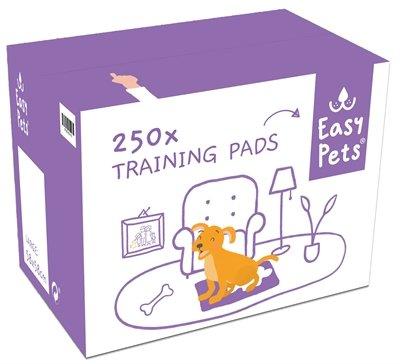 Easypets trainingspads