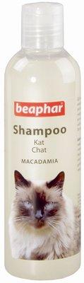 Beaphar shampoo kat macadamia