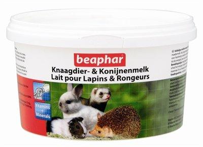Beaphar konijn/knaagdiermelk