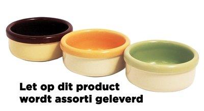 Rosewood options voerbak hamster twee-kleur assorti