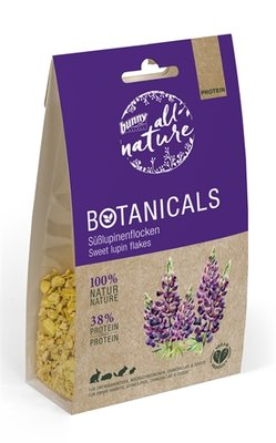 Bunny nature botanicals protein zoete lupine vlokken