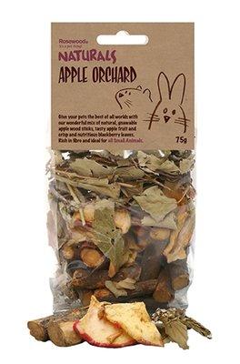 Rosewood naturals appel boomgaard mix