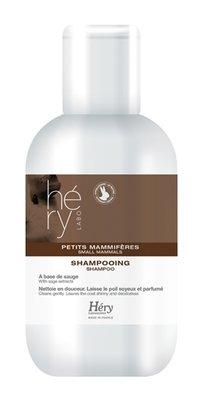 Hery shampoo knaagdieren