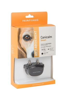 Numaxes canicalm smart bark control