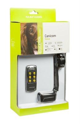 Numaxes canicom voice trainingsband