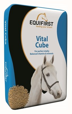 Equifirst vital cube