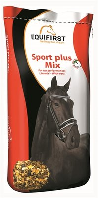 Equifirst sport plus mix