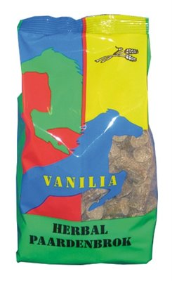 Vanilia herbal
