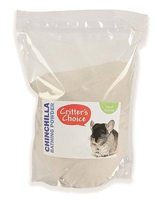Critter's choice chinchilla badzand