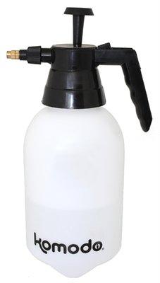 Komodo pump spray nevelaar fles