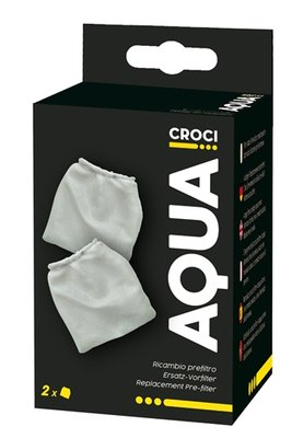 Croci aqua filter navulling