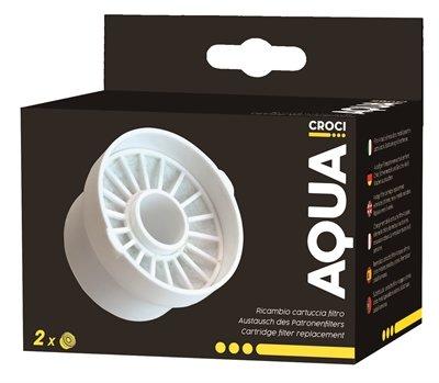 Croci aqua multi filter navulling